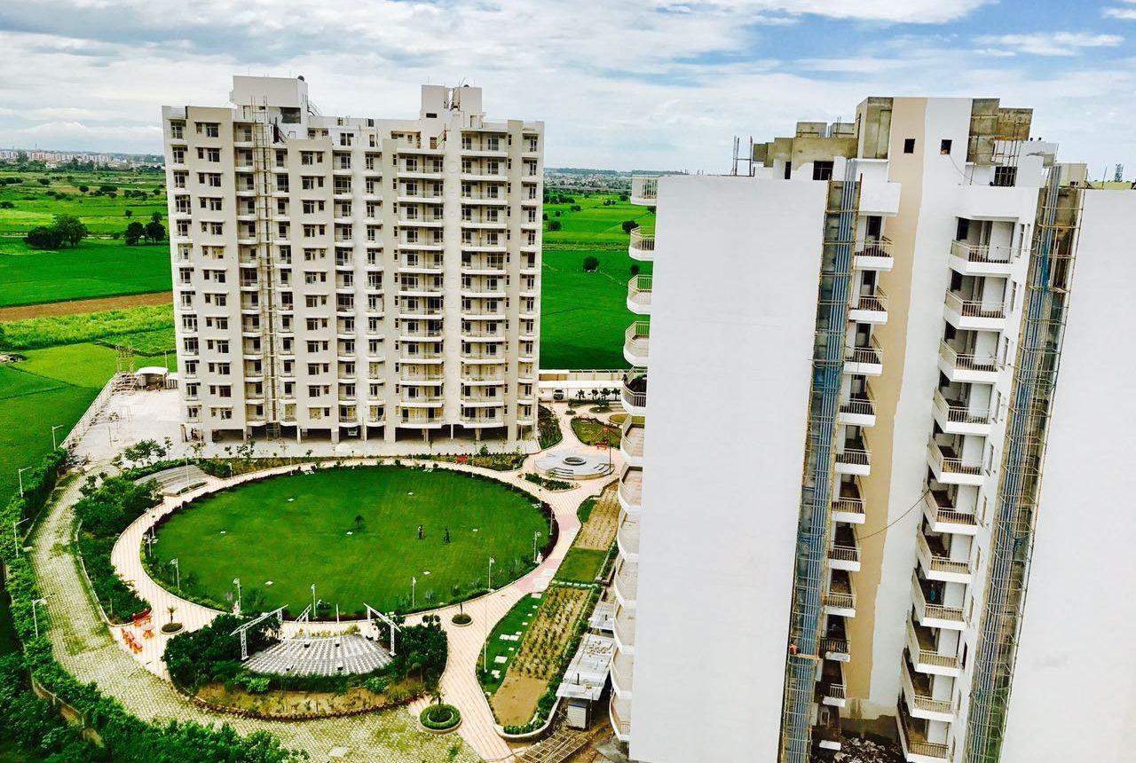 Escon Primera Zirakpur