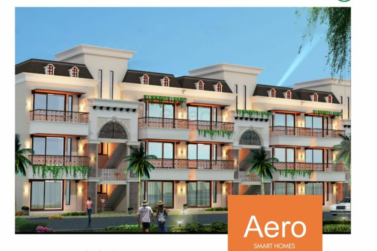 Aero Smart Home Mohali | Harry dutt