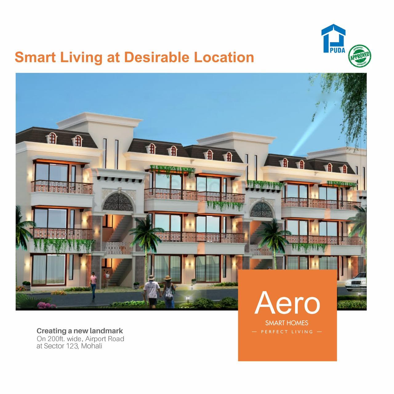 AERO SMART HOMES