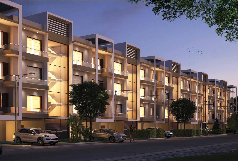 Palm Residency New Chandigarh
